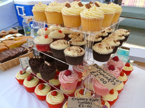 Petersfield Food Festival 2011