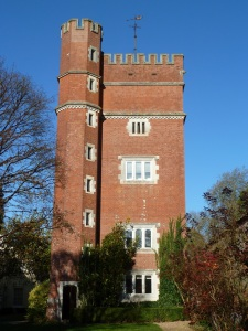 Brockwood Tower - 01