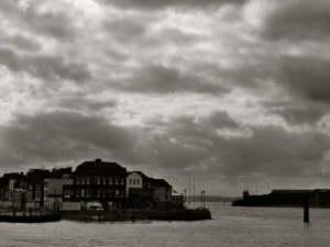 Old Portsmouth & Gunwharf - 9006