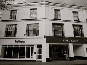 1-2 Eastage St Winchester, C19