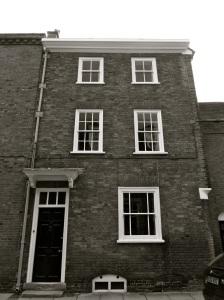 10 Kingsgate St Winchester C18