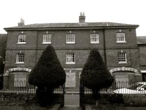 108 Colebrook St Winchester C18