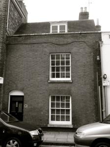 11 Kingsgate St Winchester C18
