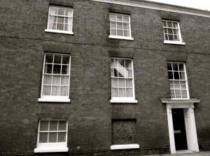 13 Kingsgate St Winchester C18