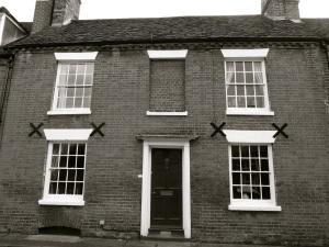 14 Colebrook St Winchester, C18