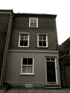 14 Kingsgate St Winchester C19