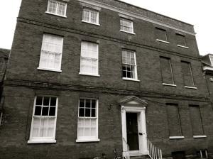 15 Kingsgate St Winchester C18