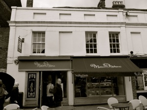154 High St Winchester, C18 (3)