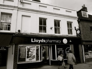 155 High St Winchester, C18