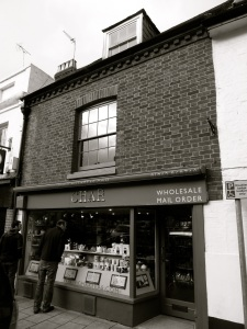 156 High St Winchester