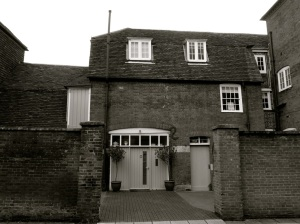 15a (Stable Block) Kingsgate St Winchester C18