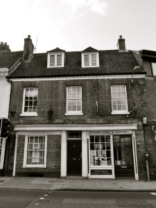 2-4 Chesil St (Chesil House), Winchester, C18