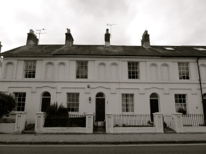 20-23 Eastgate St WInchester, 1849