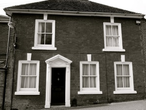 22 St Johns St, Winchester, C18