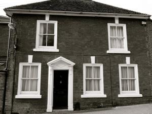 22 St Johns St, Winchester, C18