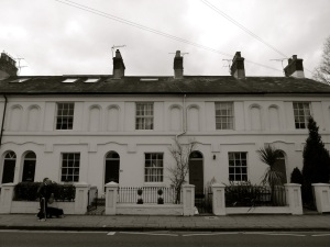 24-27 Eastgate St Winchester, 1849