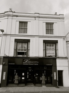 3 Eastgate St Winchester
