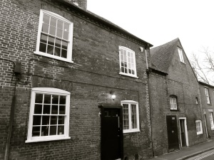 4 Bridge St Winchester