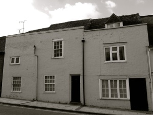40-42 Chesil St, Winchester, C13-19