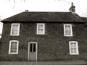 43 Kingsgate Rd Winchester C19