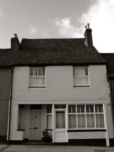 48 Chesil St, Winchester, C18