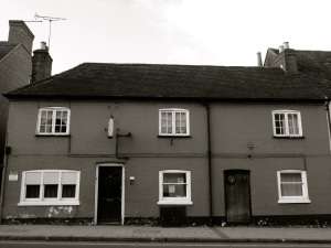 50-52 Chesil St, Winchester, C18