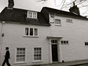 52 Kingsgate St Winchester C18