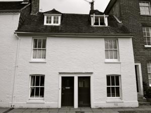 53-54 Kingsgate St Winchester C18