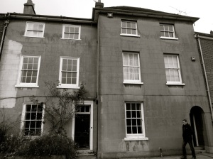 58 Kingsgate St Winchester C18