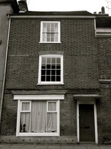 59 Kingsgate St Winchester C18
