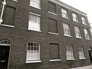 6-7 Kingsgate St Winchester C19