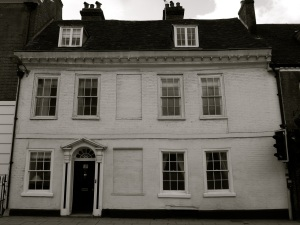 6 Chesil St, Winchester, C18