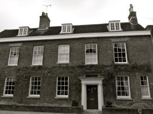 62 Kingsgate St Winchester C18