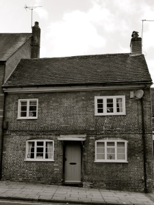 64 Chesil St Winchester, C18
