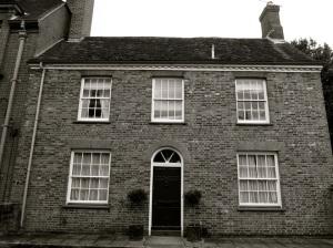 65 Kingsgate St Winchester C18