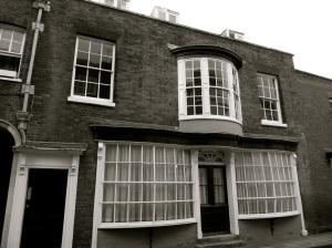 71 Kingsgate St Winchester C18