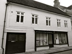 73 Kingsgate St Winchester C17
