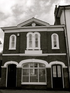 74 Eastgate St Winchester, C19