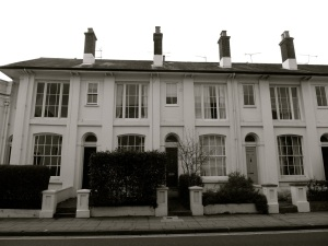 9-12 Eastgate St Winchester, C19