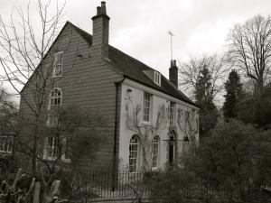 97 Colebrook St Winchester, 1833