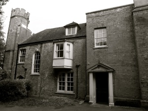 Abbey House Winchester, 1750 (3)