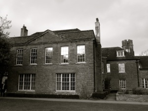 Abbey House Winchester, 1750 (4)