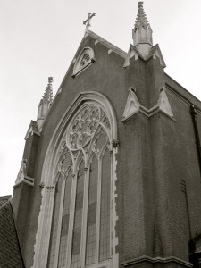 Catholic Cathedral, Portsmouth