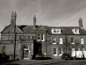 Gun House, Portsmouth