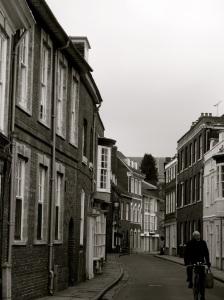 Kingsgate St Winchester