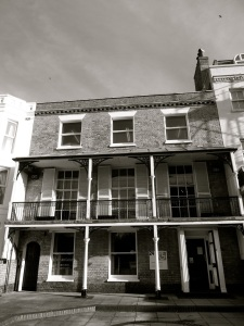 Landport Terrace, Portsmouth
