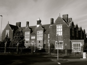Lower School (Portsmouth Grammar School)