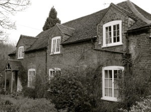 Priors Barton Cottage Winchester C18