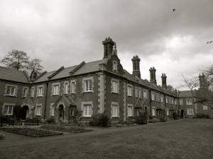 St Johns Hospital Winchester, 1862 (2)