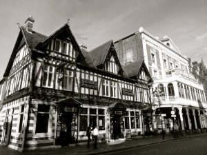 The White Swan, Portsmouth